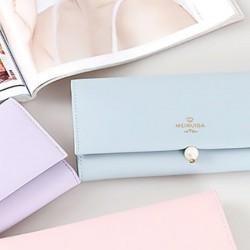 Elegantná peňaženka -...