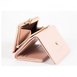 Malá elegantná peňaženka