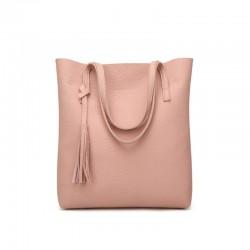 Veľká elegantná kabelka -...