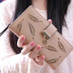 Peňaženka so vzorom