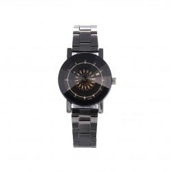 UNI moderné kovové hodinky