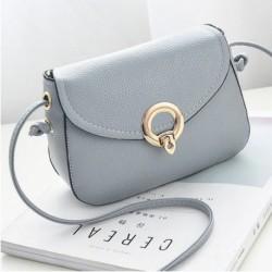Elegantná kabelka - svetlo...