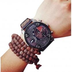 Pánske masívne hodinky s...